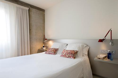 Standard Double or Twin Room - single occupancy Hostal Boutique Alcoba 4
