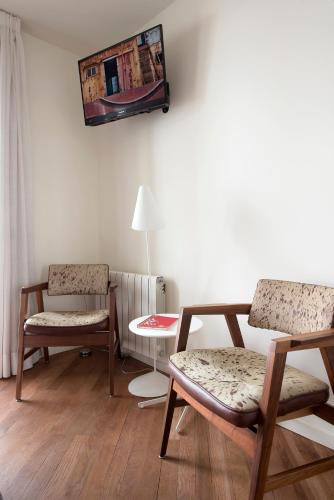 Standard Double or Twin Room - single occupancy Hostal Boutique Alcoba 15