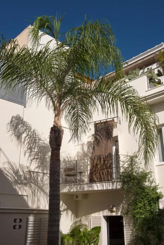 Superior Double or Twin Room Hostal Boutique Alcoba 6