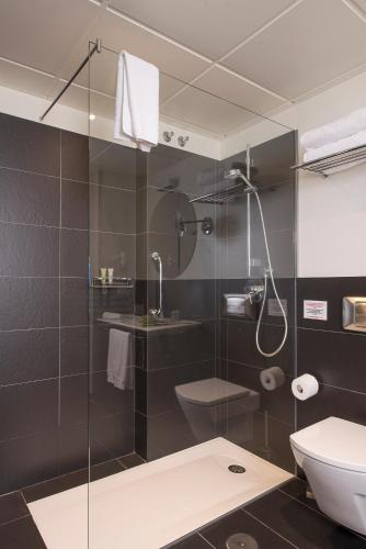 Superior Double or Twin Room Hostal Boutique Alcoba 10