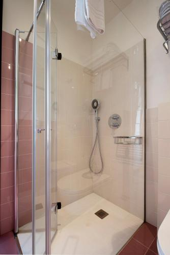 Superior Double or Twin Room Hostal Boutique Alcoba 19