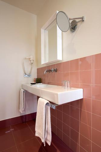 Superior Double or Twin Room Hostal Boutique Alcoba 20