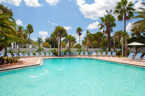 Four Points by Sheraton Orlando International Drive Photo