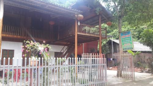Duy Linh Homestay, Ba Be18