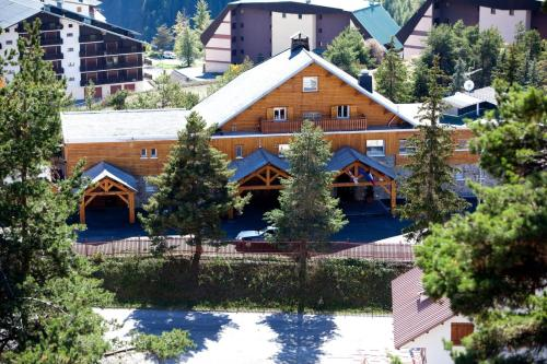 Le Chalet d'Auron