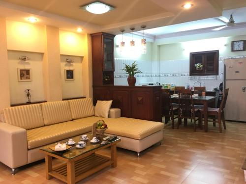 Hotel KC House - Near Tan Son Nhat Airport