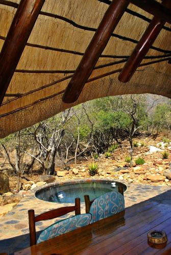 Bona Intaba Game Lodge Photo