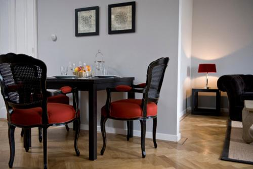 Short Stay Apartment Prince Palace - Apartment mit 2 Schlafzimmern - Objektnummer: 529898