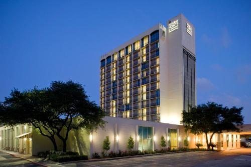 Four Points by Sheraton Houston Citycentre impression