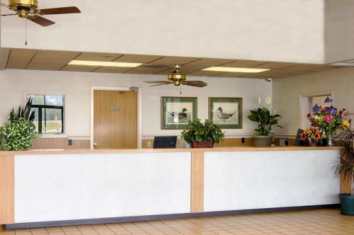 Howard Johnson Valdosta Photo