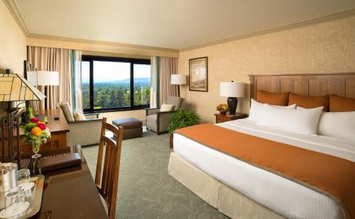 The Omni Grove Park Inn - Asheville Photo
