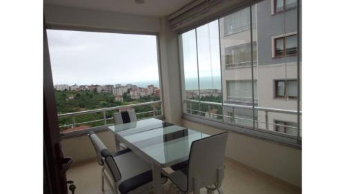Trabzon 3 BR Modern Apartment adres