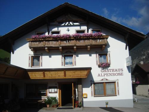 Gasthof Alpenrose