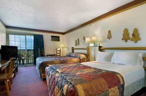 Duluth Spirit Mountain Inn- Americas Best Value Inn Photo