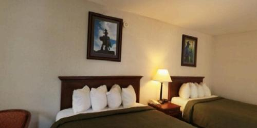 Quality Inn Spearfish Photo