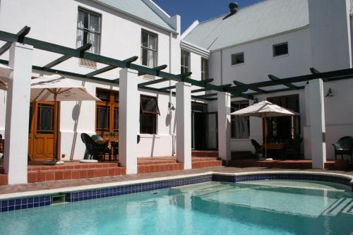 Stellenbosch Lodge Hotel & Conference Centre Photo