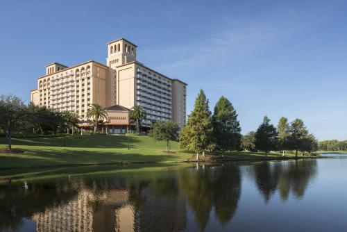The Ritz-Carlton Orlando, Grande Lakes photo 22
