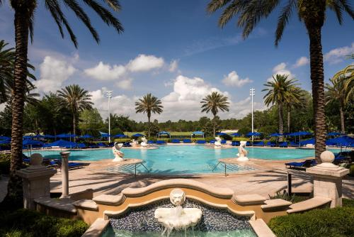 The Ritz-Carlton Orlando, Grande Lakes photo 23