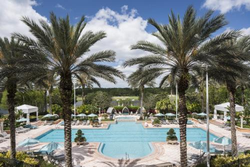 The Ritz-Carlton Orlando, Grande Lakes photo 24