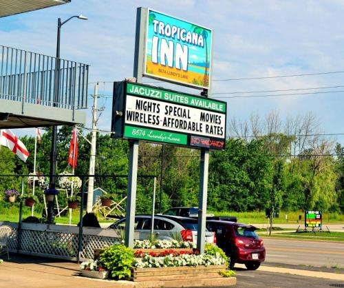 Tropicana Inn Photo