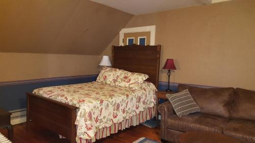 Holidae House Bed & Breakfast Photo