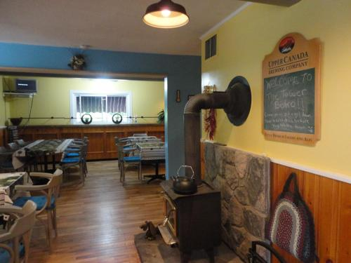 The Nordic Inn Photo