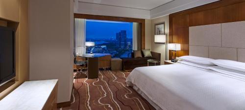 Four Points by Sheraton Suzhou photo 74