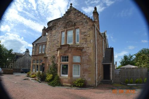 Photo of Ayr Gatehouse Hotel Bed and Breakfast Accommodation in Ayr South Ayrshire