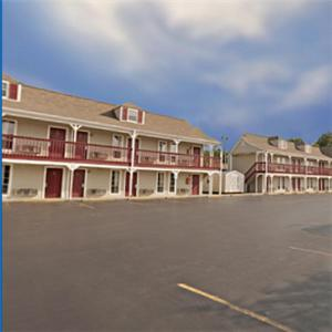 Americas Best Value Inn Buford Photo