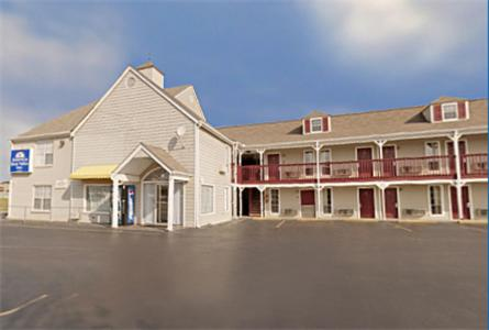 Americas Best Value Inn Buford