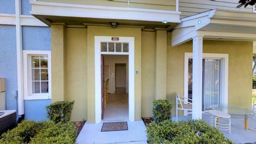 ACO Venetian Bay Townhome (1609) Photo
