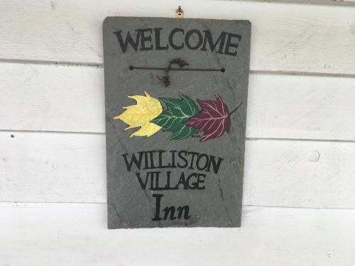 Williston Village Inn Photo