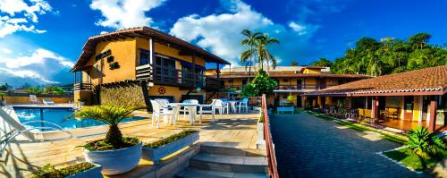 Hotel Pousada do Sol Photo
