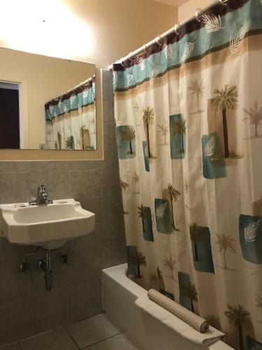 Edgewood Motel - Willits, CA 95490