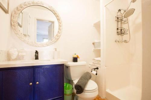 Beverly Grove Studio Guesthouse - Los Angeles, CA 90048
