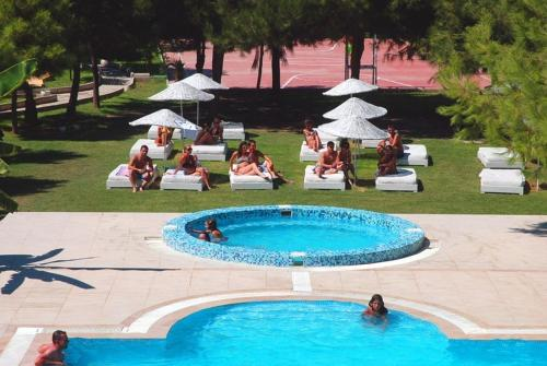 Kusadası Hotel Flora Suites - All Inclusive fiyat