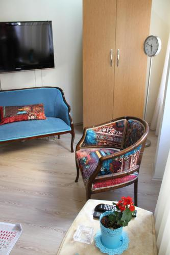 İstanbul Cosy Apartment in Sultanahmet fiyat