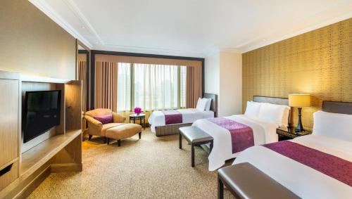 Sheraton Grande Sukhumvit, A Luxury Collection Hotel photo 27