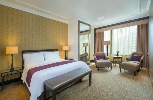 Sheraton Grande Sukhumvit, A Luxury Collection Hotel photo 28