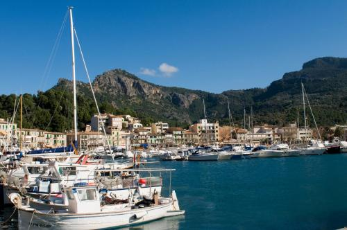 Jumeirah Port Soller, Mallorca, Spain, picture 85
