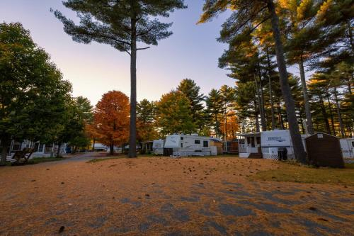 Wagon Wheel- RV Sites Only - Old Orchard Beach, ME 04064