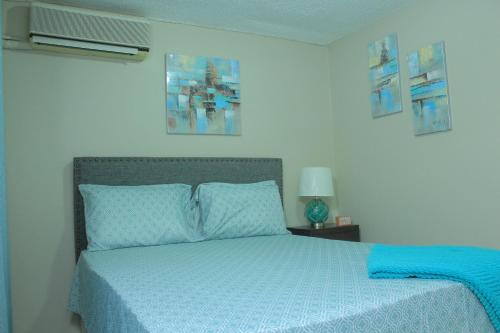 The Guest Apartment at Oaklands II, Kingston