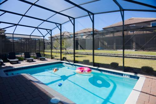 ACO Champions Gate - 7Bd with pool and grill (1523) Photo