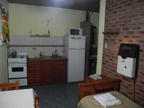 La Serena Bungalows Photo