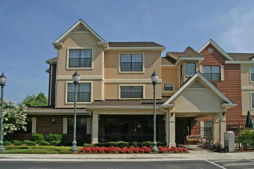 TownePlace Suites Charlotte University Research Park Photo