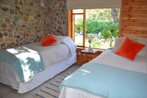 Bed & Breakfast ElquiTerra Photo
