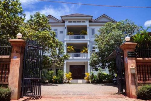 Vatanak Apartment, Siem Reap