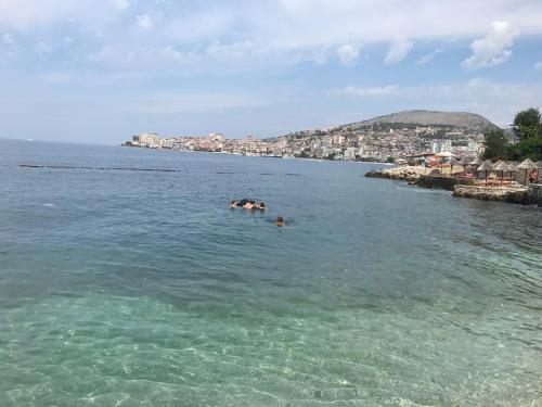 Seaside Apartment Sarande, Саранда