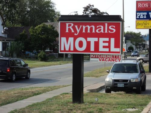 Rymal's Motel Photo