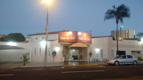 Hotel Vale do Sol Photo